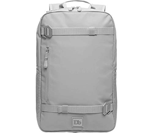 Douchebag The Scholar Tasche, Cloud Grey, M