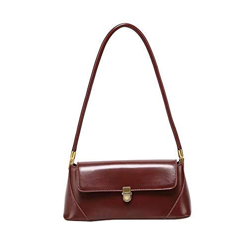 Bolso de mano retro para mujer, bolso de mano, bolso de mano, mini bolso de noche, bolsos pequeños con cierre de hebilla