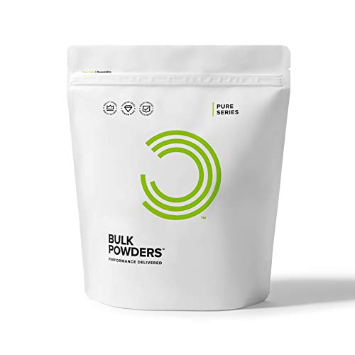 BULK POWDERS Pure Essential Amino Acids Powder, 500 g