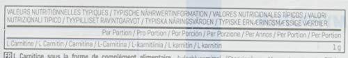 Myprotein L-Carnitine 90 Tabletten, 1er Pack (1 x 90 g) - 5