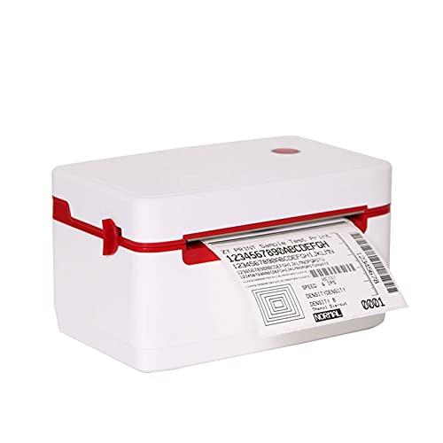 Logo-Drucker Etikettendrucker 4x6...