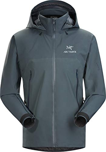 Arcteryx Herren Bergsport Jacke Beta AR pinie (402) M