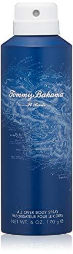 Tommy Bahama St. Barts Men Body Spray, 6 oz