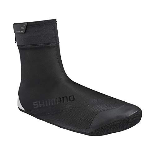 SHIMANO Sh S1100X Sshell, Unisex Adulto, Nero, L