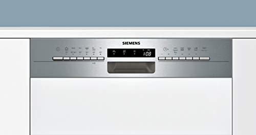 Siemens iQ300 SN536S01CE Geschirrspüler