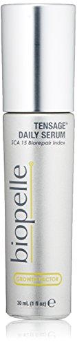 Biopelle Tensage Daily Growth Factor Serum SCA 15, 1 Fl Oz