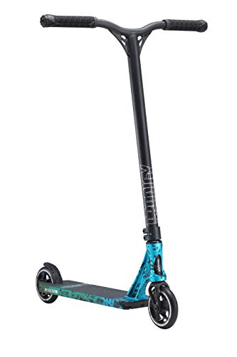 Envy Scooters PRODIGY S8 Complete Scooter - Venom