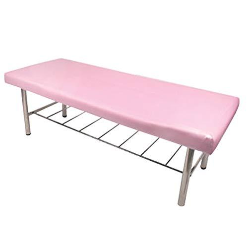 アカスリベッドカバー 幅70cm ピンク [ ベッドカバー ベッドシート ベッドシーツ ベットカバー ベットシート ベットシーツ 防水 あかすり 垢すり マッサージ 整体 ベッド カバー シーツ シート ]