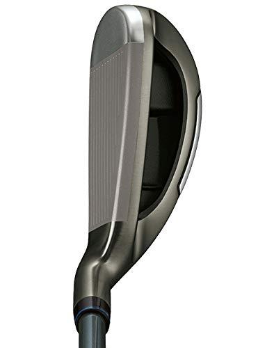 ダンロップ(DUNLOP)ゼクシオクロスアイアン#0(ゼロ)MH2000カーボンシャフトメンズ右利きロフト角:17度番手:#0フレックス:Rゴルフクラブ