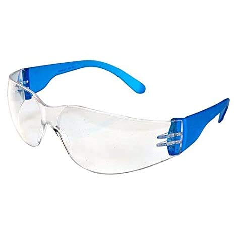 Glorial Star UDYOGI Safety spectacles goggles, UV Protection, Anti-scratch coating PACK OF 3 PCS
