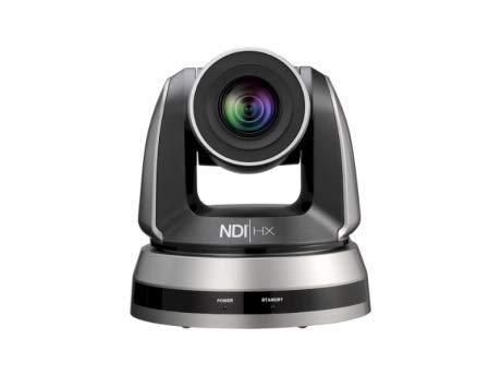 Lumens Cámara PTZ Full HD VC-A50PN, 1080p 60fps, 20x opt. Zoom, NDI
