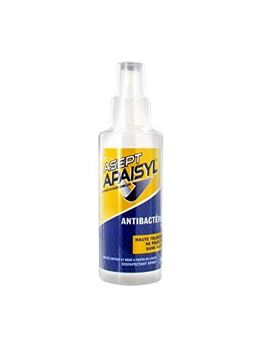 Asept Apaisyl Spray