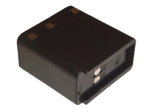 Batteria per Funk Kenwood TK-250, TK-250G, TK-255, TK-259,TK-350, TK-350G, TK-350N, TK-353, TK-353N, TK-355, TK-359, TK-430, TK-431. 1600mAh