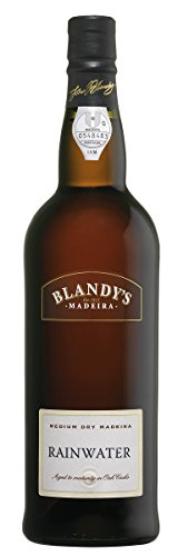 Madeira Wine Company Blandy's Madeira Rainwater Medium Dry 0.75 Liter
