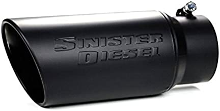 Best ford 6.7 exhaust tip Reviews