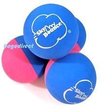 Sky Bounce Handballs Recreational Racquetball