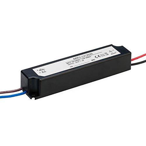 LEDsikon® LED Netzteil LSPS-12020 (12V, 1.5A, 18W) IP65 LK#522167