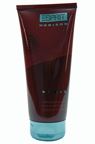 ESPRIT 17-400001-000 Horizon woman Shower-Milk, 200ml