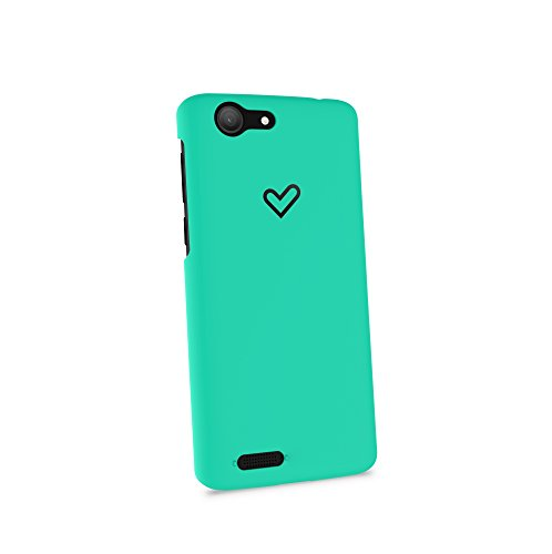 Energy Phone Case Max 4000 Mint (Funda Smartphone exclusiva Phone Max 4000)