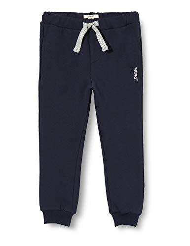 ESPIRT Baby-Jungen Jogginghose Hose, Navy|Blue, 92