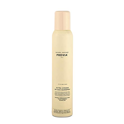 PREVIA Finish Verbascum Hairspray ES 200 ml