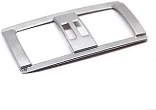 recouvrement de fen/être 4 pi/èces pour Vito W447 2014-2019 Accessoire Voiture Flying High Conduite /à Gauche!Accoudoir int/érieur en ABS matelass/é