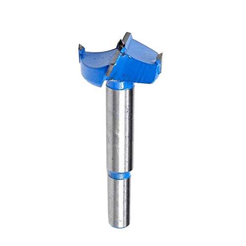 Brocas Para 1 pieza de taladro eléctrico Manual de mano, broca para carpintería, cortador de sierra, broca de acero de tungsteno de aleación-30 mm