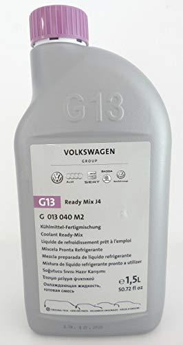 Líquido refrigerante original G12