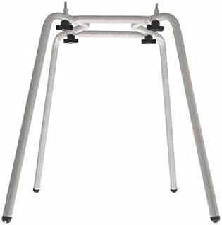 アーユル・チェアー スツールタイプ 脚部 Mサイズ 【骨盤を立て坐骨で座る 腰と姿勢のサポート椅子 ダイニングチェア 集中できる学習環境】