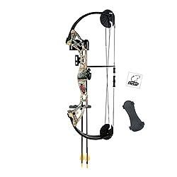 cheap Bear Archery Warrior Youth Bow