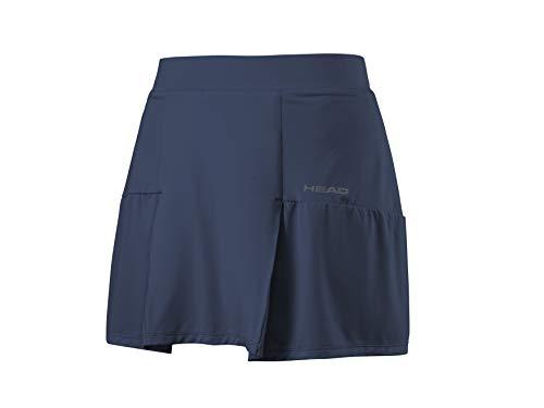 Skorts de Tenis Diadora Spa L Clay Faldas Pantal/ón Mujer