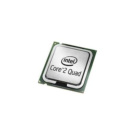 Intel Core 2 Quad Q6600 2.4GHz 1066MHz 8MB Quad-Core CPU