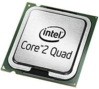 Intel Core 2 Quad Q6600 – (procesadores Intel® Core (TM) 2 Quad, Socket T (LGA 775), L2, G0, 0.85 – 1.5)