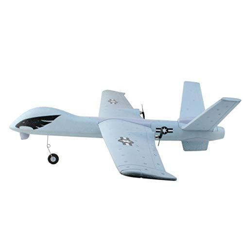 MIAOGOU Flugzeug Modell 2ch 660mm Spannweite Fernbedienung Rc Flugzeug Flugzeug Feste Flügel Glider Drohne Mit Eingebauten Gyro Für Kinder