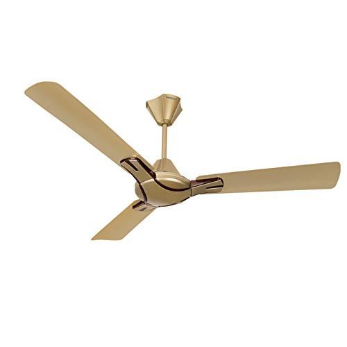 Havells Nicola 1200mm Ceiling Fan (Bronze Copper)