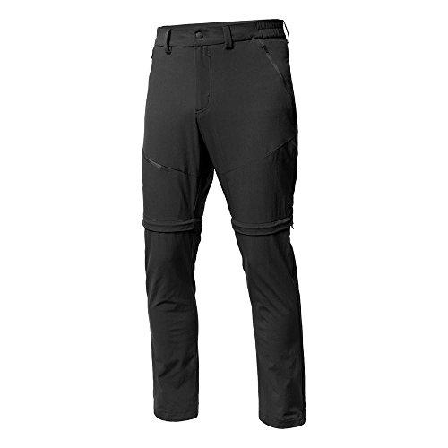 Salewa * talveno DST M 2/1 PNT – Pantalon, Homme, Noir (Black Out)