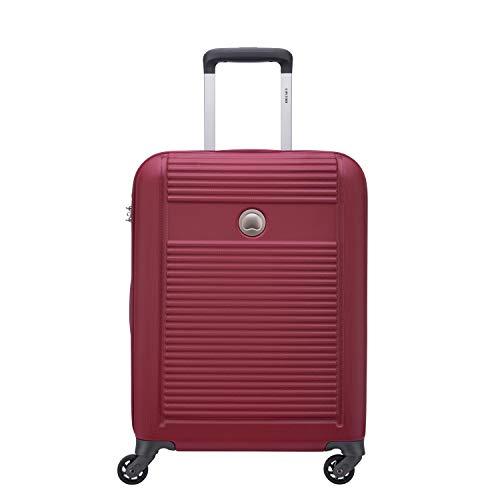 Maleta Isobare Delsey de 39 litros (Rojo, Cabina)