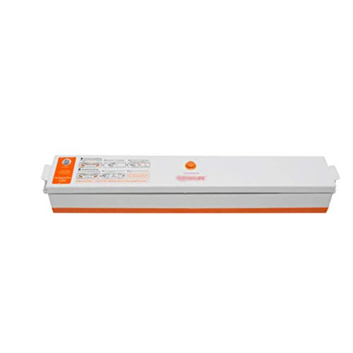 NC Vacuum Sealer Packaging Machine220 V110 V Household Food Vacuum Sealer Film Sealer Vacuum Packer Including15 Pcs Bags