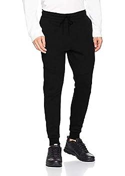 Nike Sportswear Tech Fleece Men s Joggers Black 805162-010  Size 3X