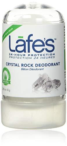 Desodorante Natural Cristal Mini Stick - 63g - Lafe´s, Lafe´s
