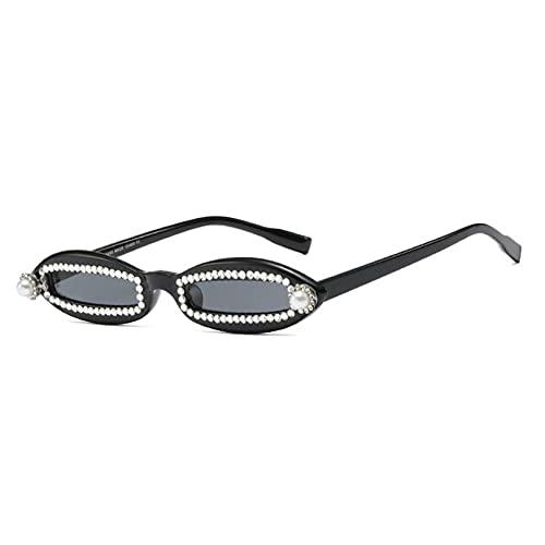 LUOXUEFEI Gafas De Sol Gafas De Sol Para Mujer Gafas De Sol Accesorios Ovalados
