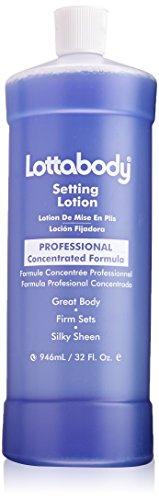 Lotta Body Setting Lotion, 32 Ounce