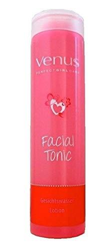 Venus - Perfect Face Care - Facial Toner - Rosa - Gesichtswasser/Lotion - 200ml