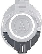 BTunes Wireless Bluetooth 5.0 Adapter for Audio-Technica ATH-M50X Headphones