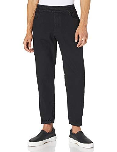 Armani Exchange Jeans, Black Denim, 28 Homme