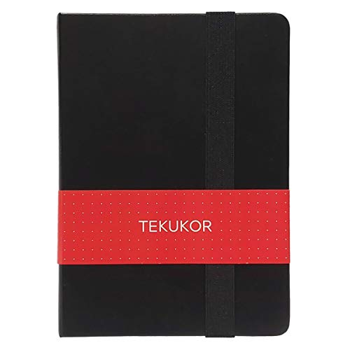 Tekukor B6 Tomoe River Notebook Hardcover - Dot Grid