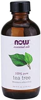 Now Foods: Tea Tree Oil, 4 oz