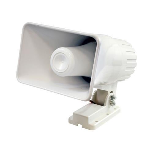 Pyle Phsp4 15,2 cm 50 W d'intérieur et d'extérieur PA Corne haut-parleurs 50 W