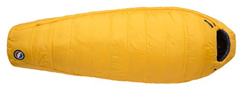 Big Agnes Lost Dog Mummy Bag