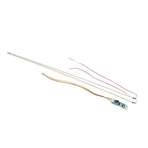 "Kit de Lámparas de Tira de Retroiluminación LED 540mm para 24""TV Repair Ccfl LCD Monitor"